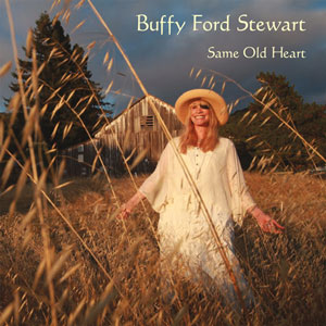 Buffy Ford Stewart